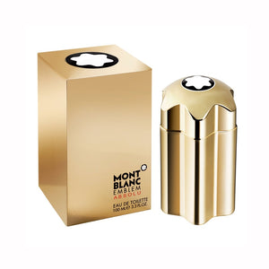 Montblanc Emblem Absolu Eau De Toilette 100ml Spray