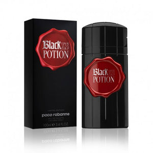 Paco Rabanne Black XS Potion for Him Eau de Toilette 100ml Spray