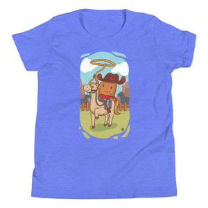 Peter Potato Youth Short Sleeve T-Shirt