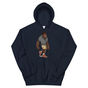 KEVSQUATCH Gender Fluid Hoodie