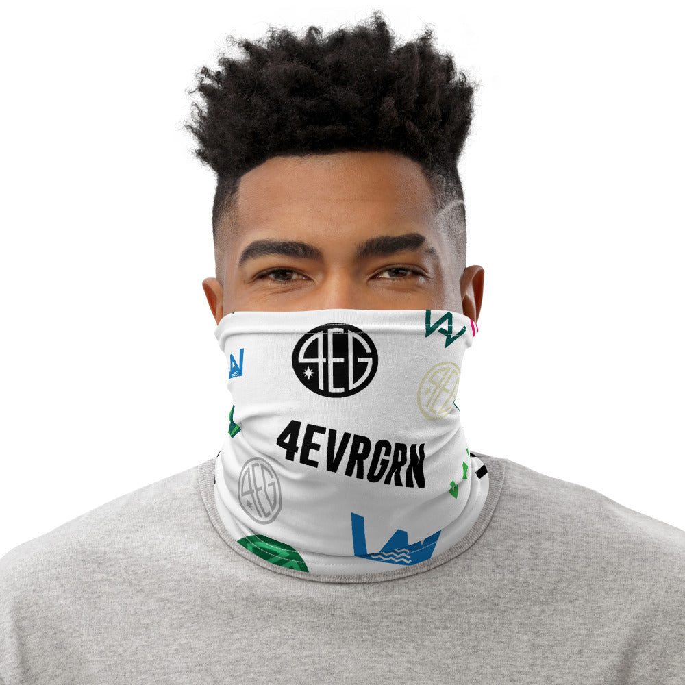 4EVRAbstract Neck Gaiter