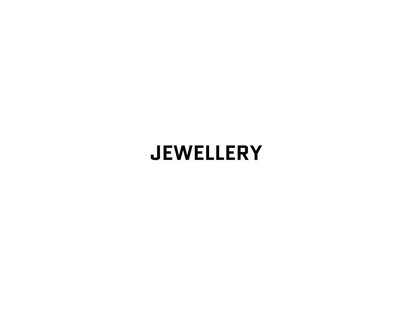 image of Jewellery