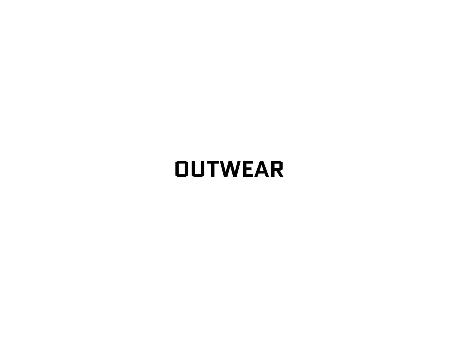 image of Outwear