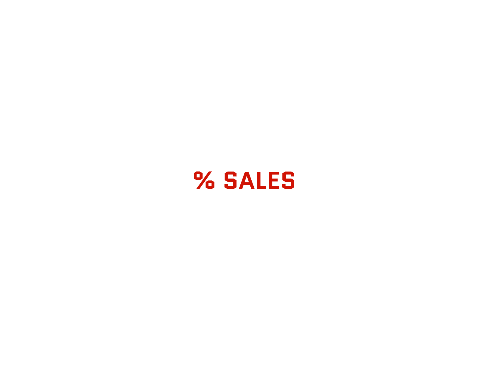image of Sales