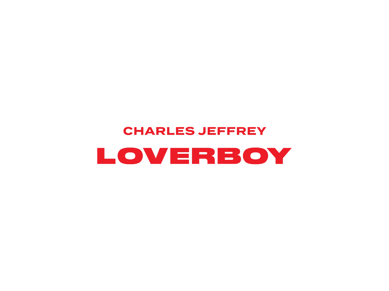 image of Charles Jeffrey LOVERBOY