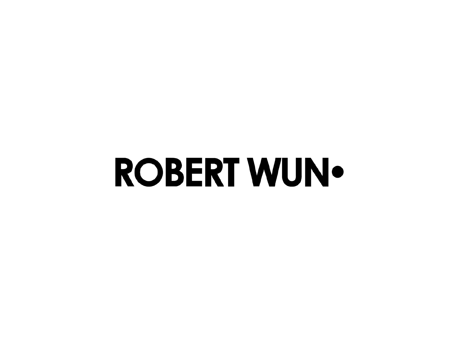 image of Robert Wun
