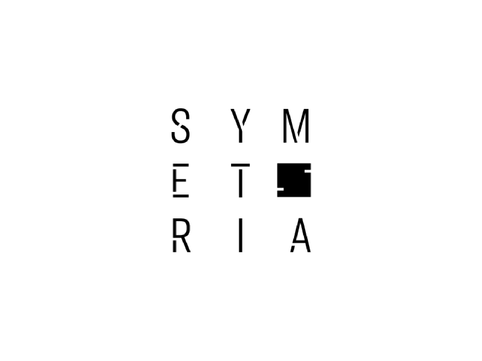 image of Symetria