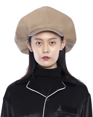Cloud Hat - brown