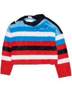 Wild things jumper