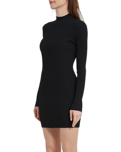 Bodycon Knitted Dress