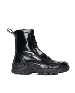 Boccaccio boot - black