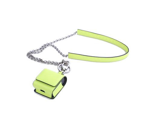 Charm small bag - lemon