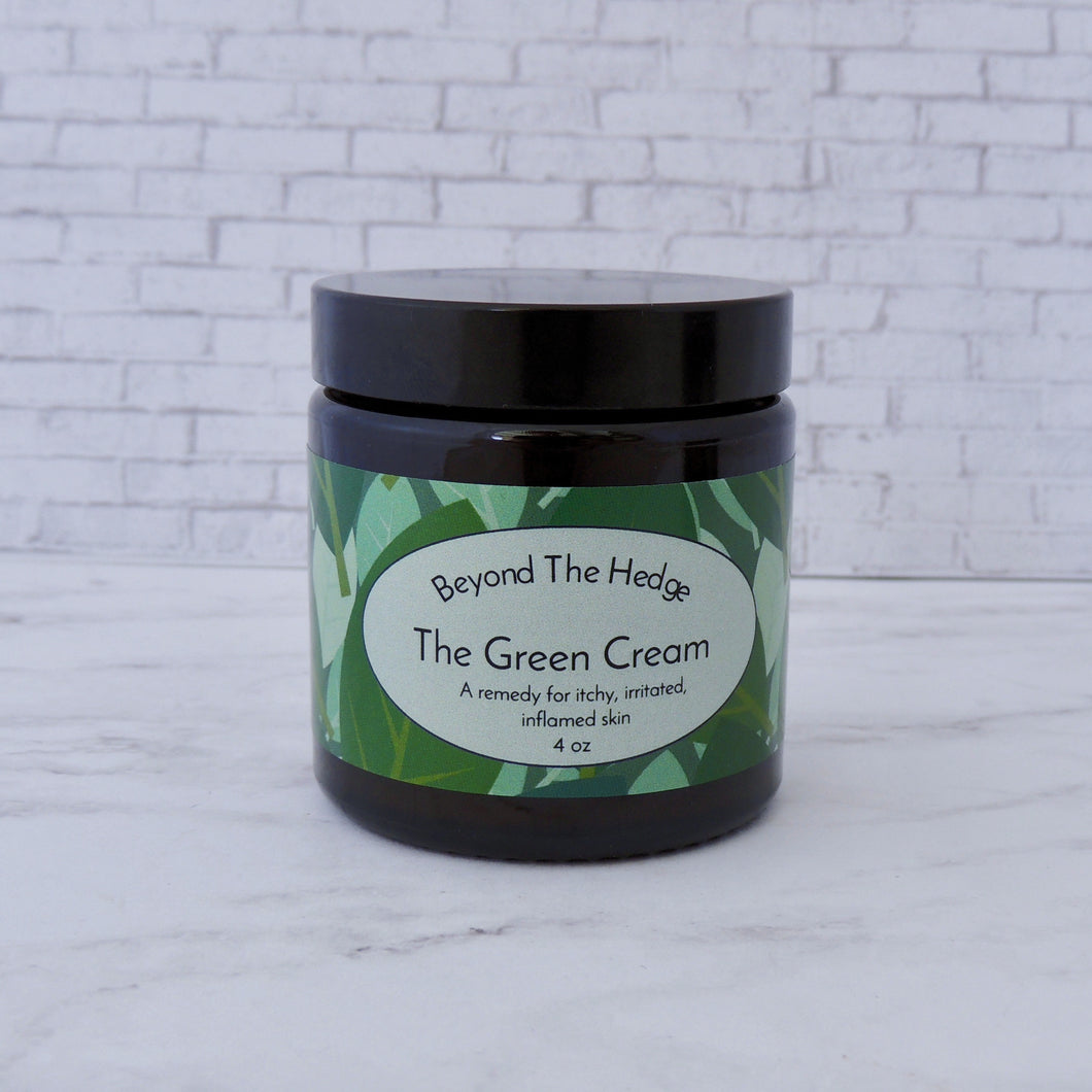 The Green Cream