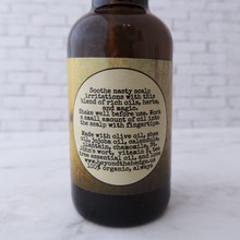Load image into Gallery viewer, Nourished Noggin Scalp Healing Oil