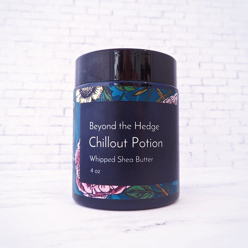 Chillout Potion Whipped Shea Butter