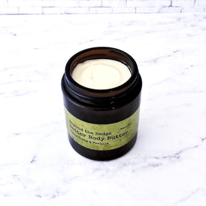 Ylang Ylang & Vanilla Better Body Butter