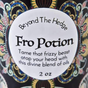 Fro Potion Hair Oil