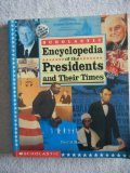 Load image into Gallery viewer, Scholastic Encyclopedia Of The Presidents And Their Times