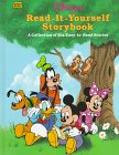 Disney'S Read-It-Yourself Storybook