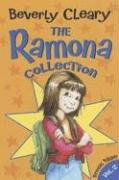 The Ramona Collection, Vol. 2: Ramona And Her Father / Ramona And Her Mother / Ramona Forever / Ramona'S World (Ramona Collections)