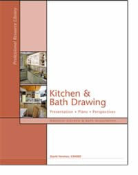 Kitchen And Bath Drawing : Documents, Drafting, Presentation