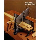 Working With Wood (Home Repair And Improvement Volume 18)