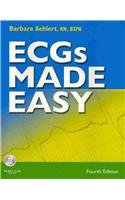 Online Ecg Companion For Ecgs Made Easy Textbook And Pocket Reference (Access Code, Textbook, And Pocket Reference Package), 4E