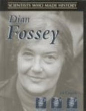 Load image into Gallery viewer, Dian Fossey (Scientists Who Made History)