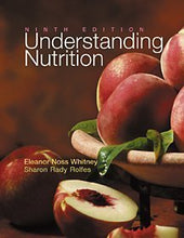 Load image into Gallery viewer, Understanding Nutrition, Ninth Edition