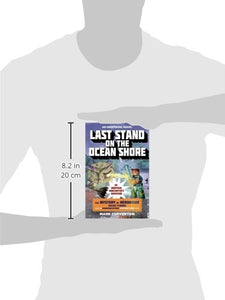 Last Stand On The Ocean Shore: The Mystery Of Herobrine: Book Three: A Gameknight999 Adventure: An Unofficial Minecrafter'S Adventure (Minecraft Gamer'S Adventure)