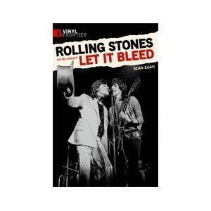 Rolling Stones And The Making Of Let It Bleed
