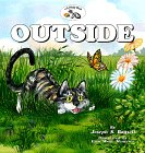 Outside (Molly The Cat)