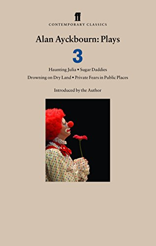 Alan Ayckbourn: Plays 3