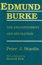 Load image into Gallery viewer, Edmund Burke: The Enlightenment And Revolution (Library Of Conservative Thought)