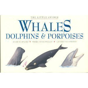 Whales, Dolphins, And Porpoises (Little Guides)