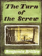 The Turn Of The Screw (Vocal Score)