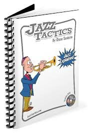 Jazz Tactics (Jazz Explained)