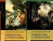 Load image into Gallery viewer, The Norton Anthology Of American Literature, Package 1: Volumes A And B