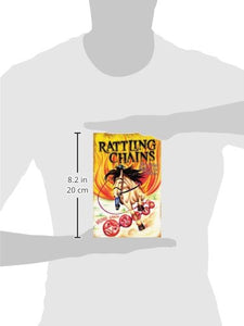 Rattling Chains And Other Stories For Children / Ruido De Cadenas Y Otros Cuentos Para Ninos (English And Spanish Edition)