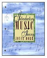 Introductory Music Theory