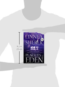 Plagues Of Eden (The Eden Thrillers)