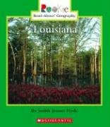 Louisiana (Rookie Read-About Geography)