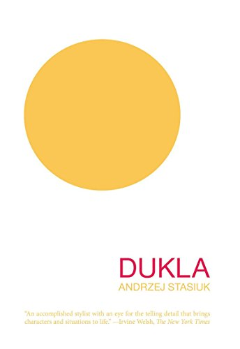 Dukla (Polish Literature Series)