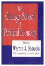 Load image into Gallery viewer, The Chicago School Of Political Economy (Classics In Economics (Paperback))