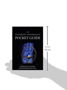The Unitarian Universalist Pocket Guide, 5Th Edition