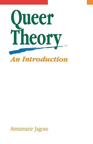 Queer Theory: An Introduction