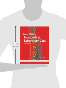 Basic Skills In Interpreting Laboratory Data, 5Th Edition
