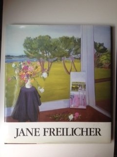 Jane Freilicher: Paintings