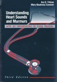 Understanding Heart Sounds And Murmurs: With An Introduction To Lung Sounds (Book And Audio Cassette)