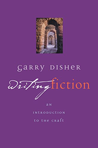 Writing Fiction: An Introduction To The Craft